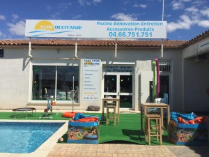 MAGASIN PISCINE GARD