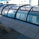 Abri piscine marguerittes